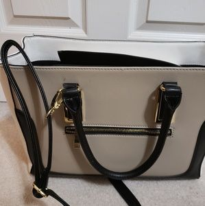 Mossimo 14x10x6 handbag purse tote shoulder bag